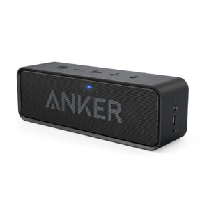 Anker SoundCore Portable Speaker