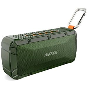 Apie Portable Wireless Outdoor Bluetooth Speaker