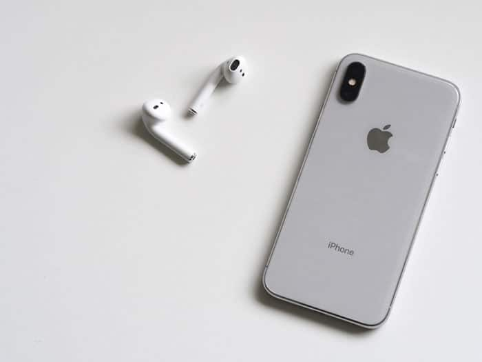 airpod apple device